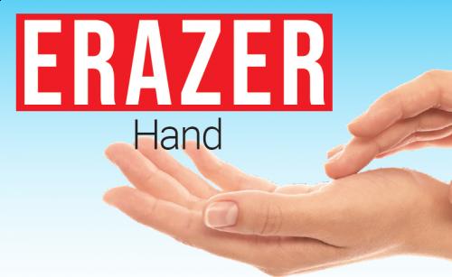 Nettoyant main en lotion hydroalcoolique 250 ml