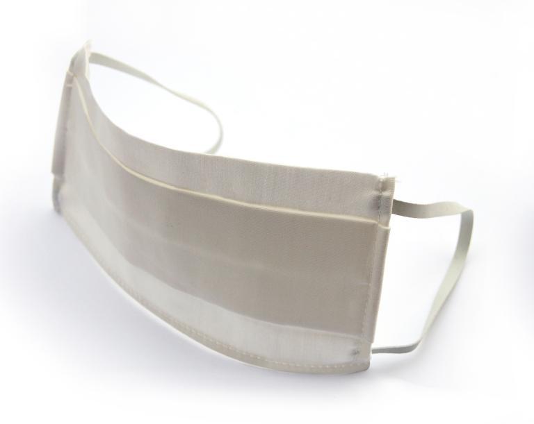 masque de confort en Tissu
