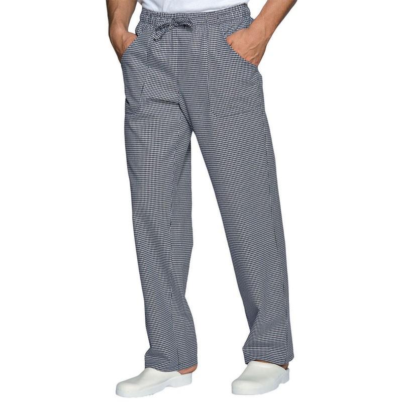 pantalon de cuisine pdp