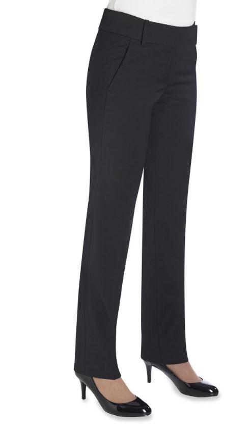 Genoa - Pantalon Dame coupe Slim