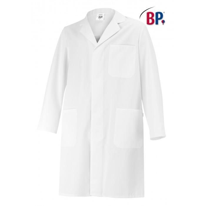 Blouse labo Polyester/Coton