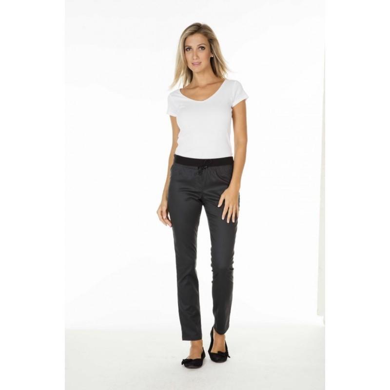 Pantalon Dame Slim Fit