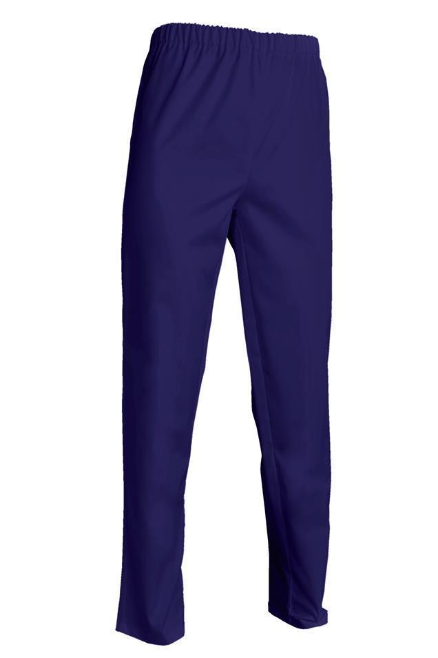 Pantalon unisexe taille élastique