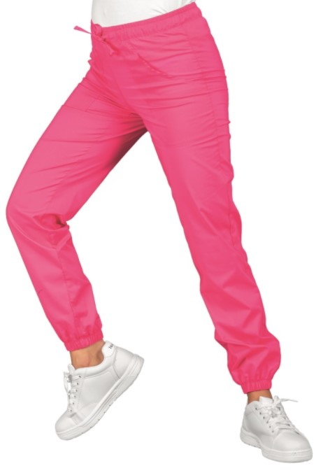 Pantalon elastique
