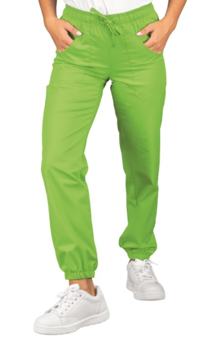 Pantalons elastique