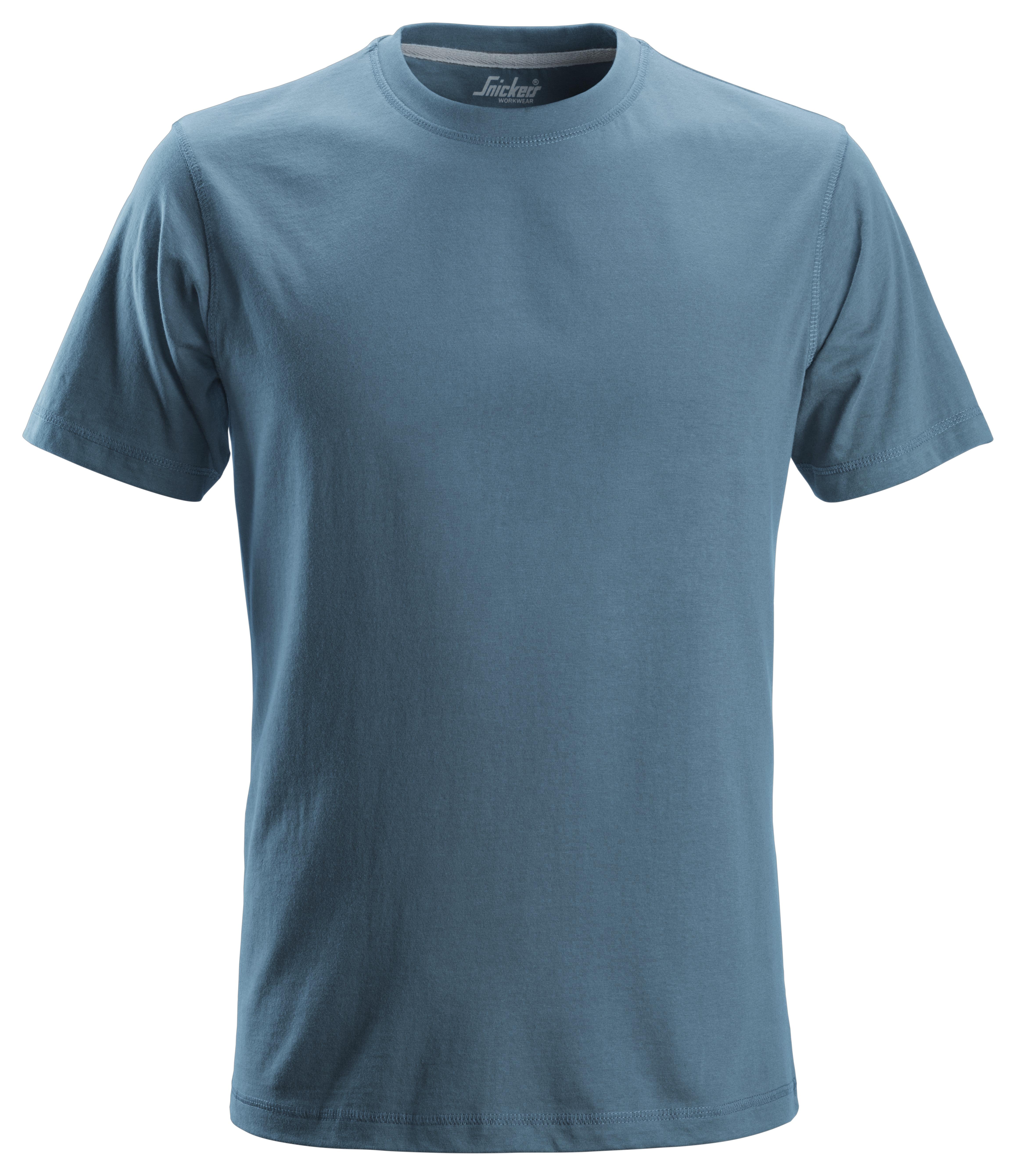 Snickers 2502 - T-shirt classique