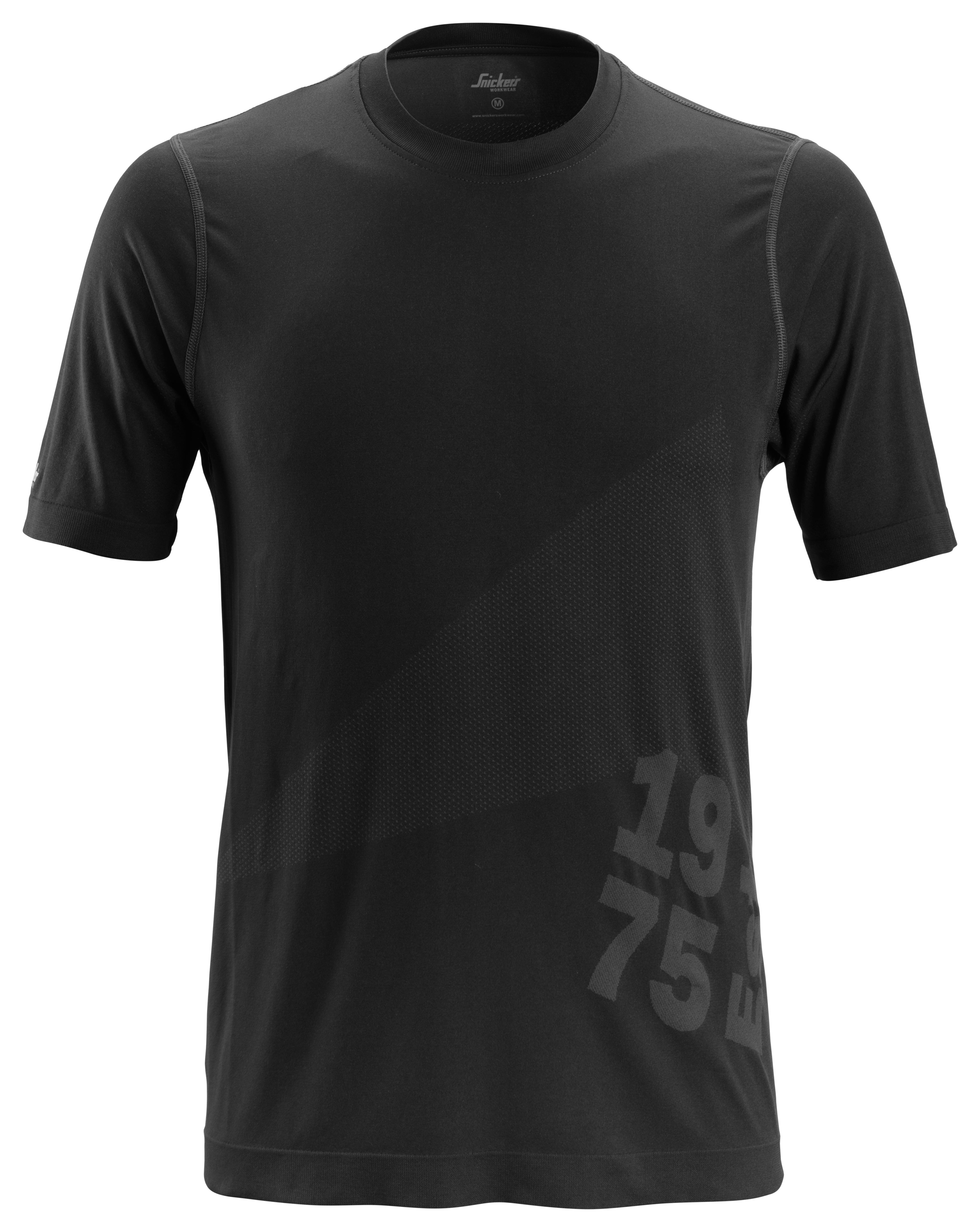 Snickers 2517 - AllroundWork T-shirt fem. coton bio