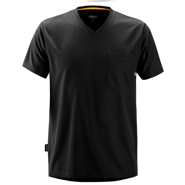 Snickers 2524 - AllroundWork T-shirt 37.5