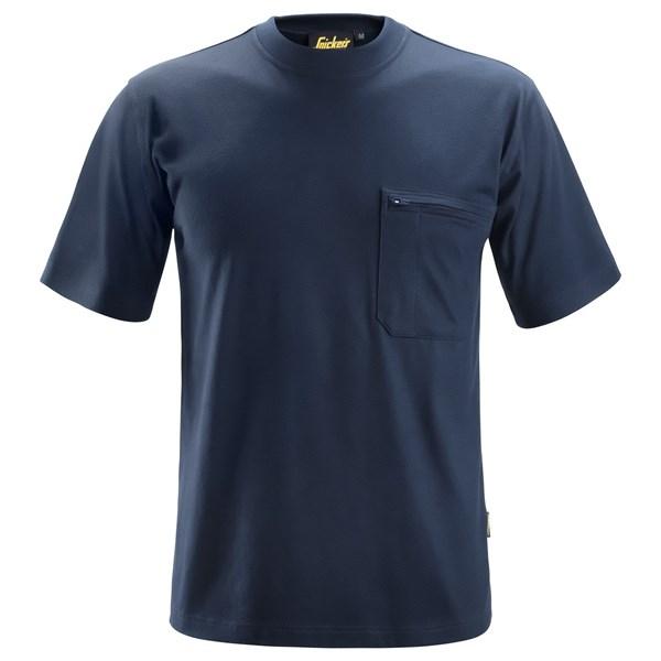 Snickers 2561 - PW T-shirt à manches courtes