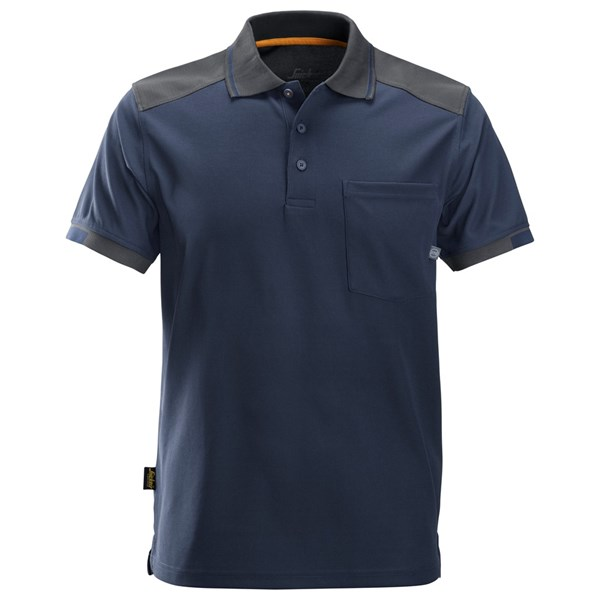 Snickers 2701 - AllroundWork SS Polo 37.5
