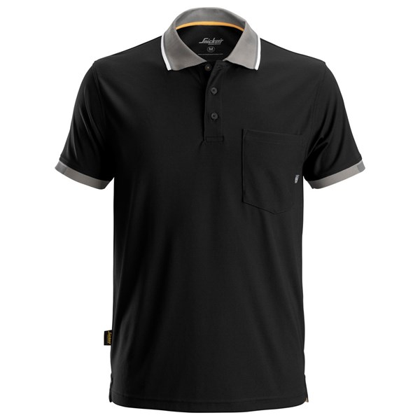 Snickers 2724 - AllroundWork Polo 37.5