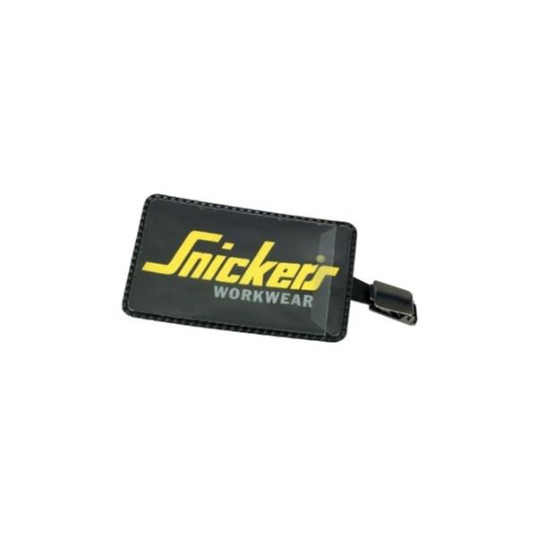 Snickers 9760 - Porte-badge pour cartes