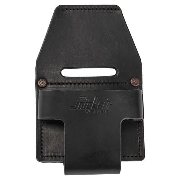 Snickers 9768 - Poche pour mètre en cuir