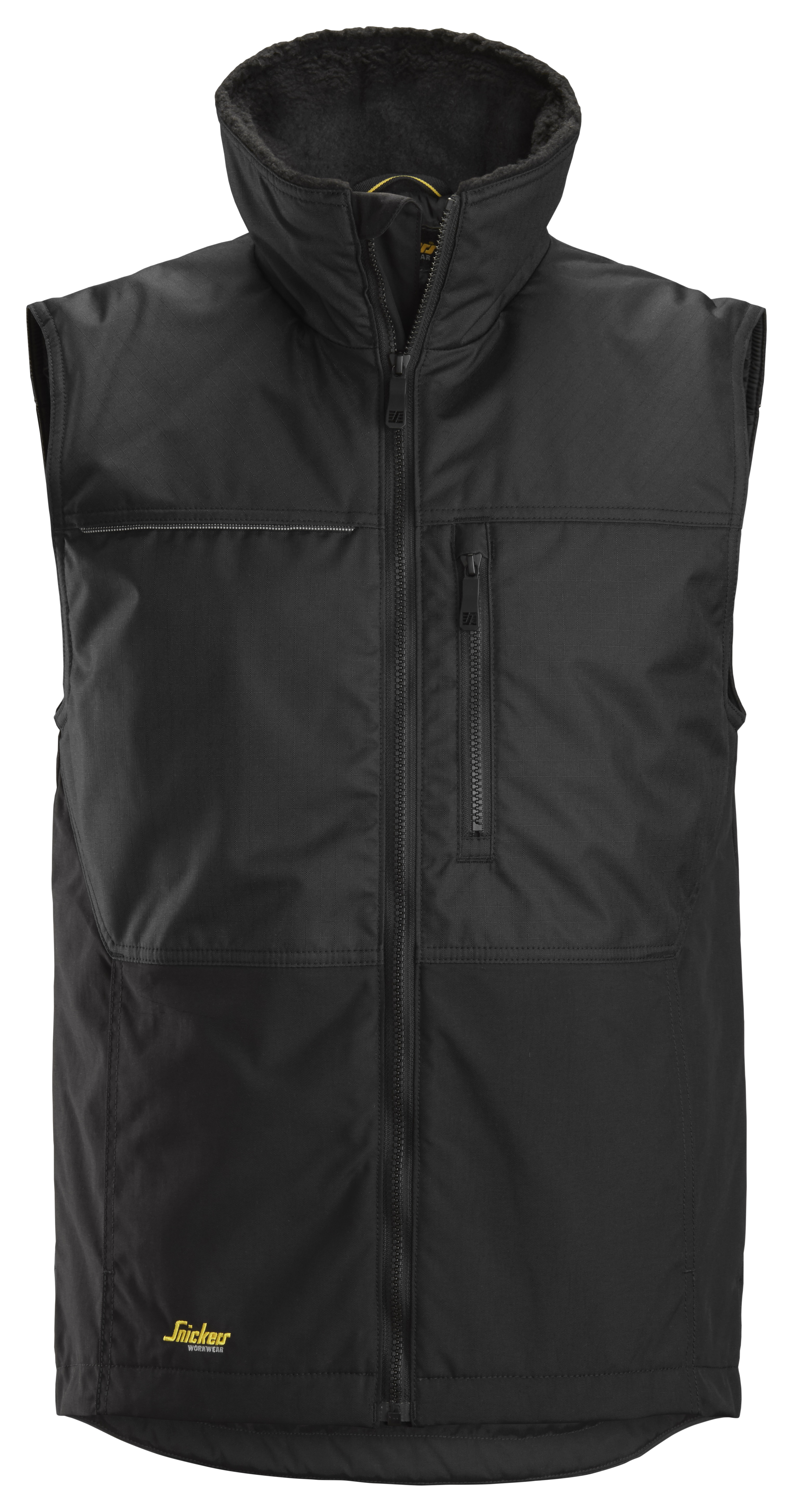 Snickers 4548 - AllroundWork, Gilet d'hiver