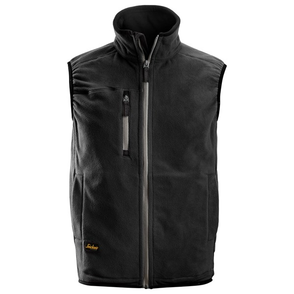 Snickers 8014 - Gilet polaire sans manches A.I.S
