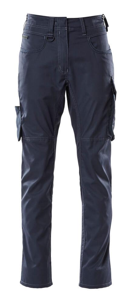 Pantalon de travail dame, coupe PEARL