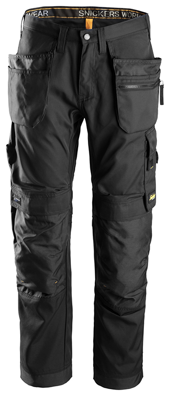 Snickers 6200 - Pantalon AllRoundWork HP+