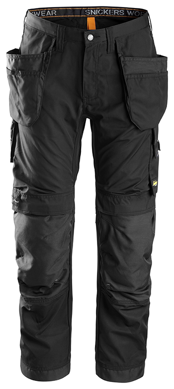 Snickers 6201 - Pantalon AllRoundWork HP