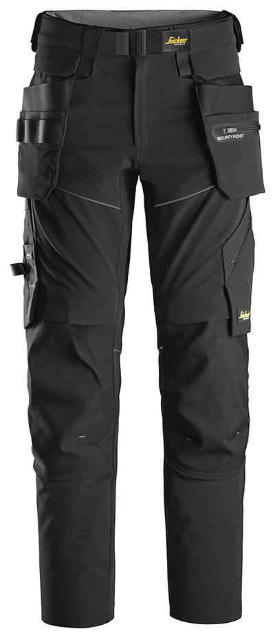 Snickers 6944 - FlexiWork, 2.0 Pantalon+ HP