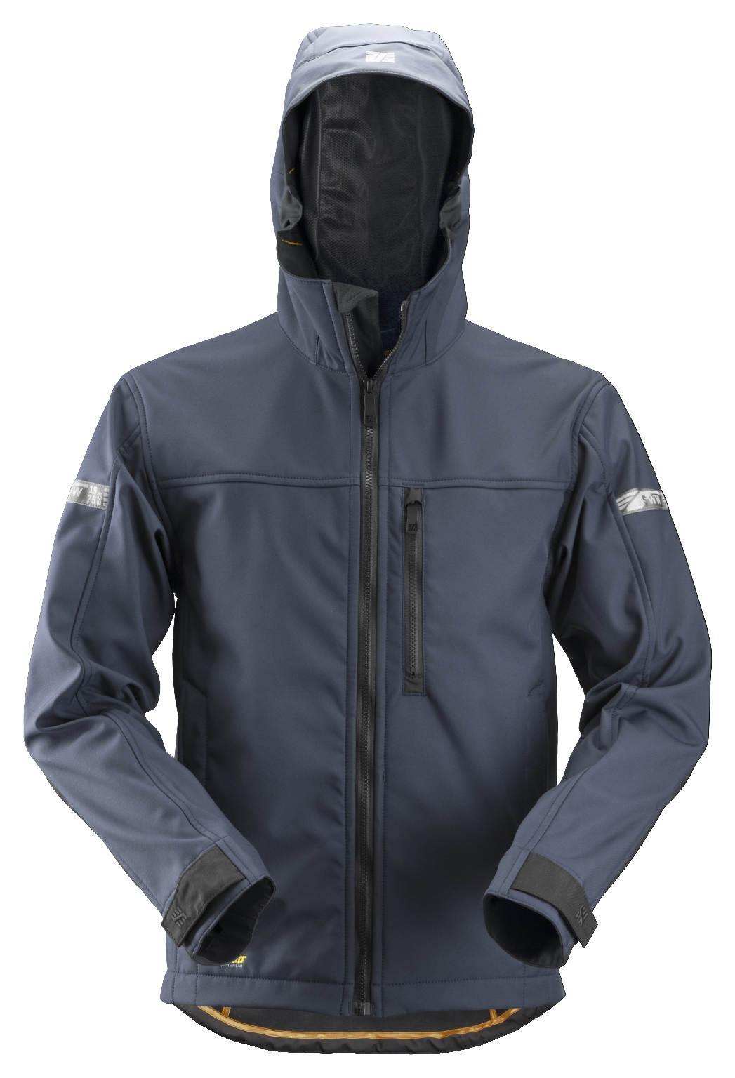 Snickers Allroundwork 1229 - softshell à capuche