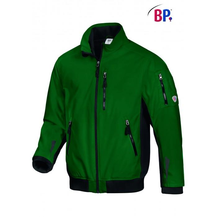 BP® Veste pilote, 100% Polyamide, doublure ouatinée