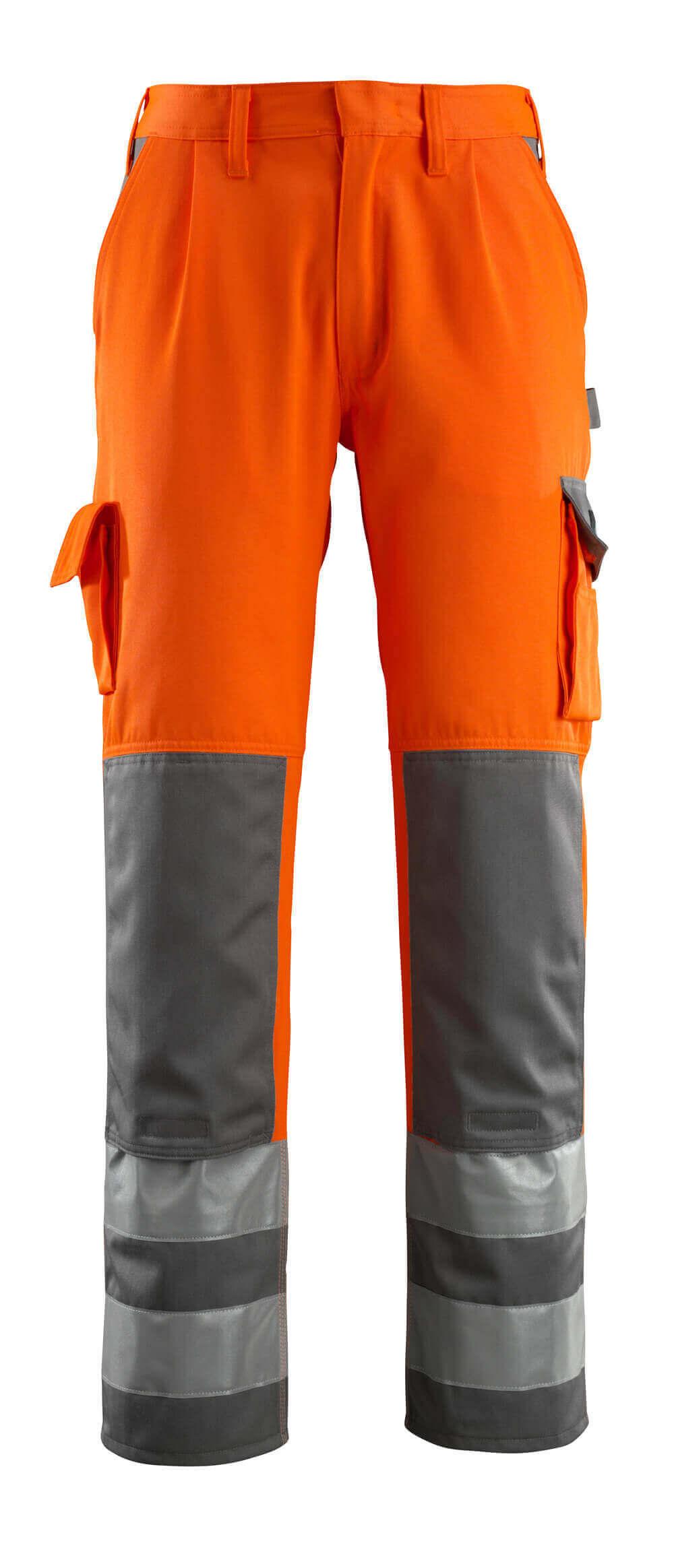 Pantalon renfort genoux Classe 2