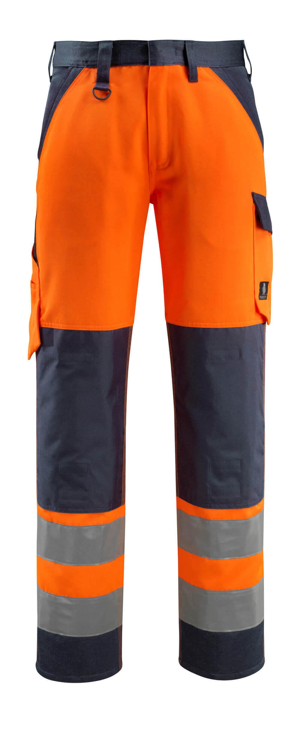 Maitland- Pantalon de travail Haute visibilité
