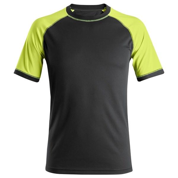 Snickers 2505 - T-shirt en néon
