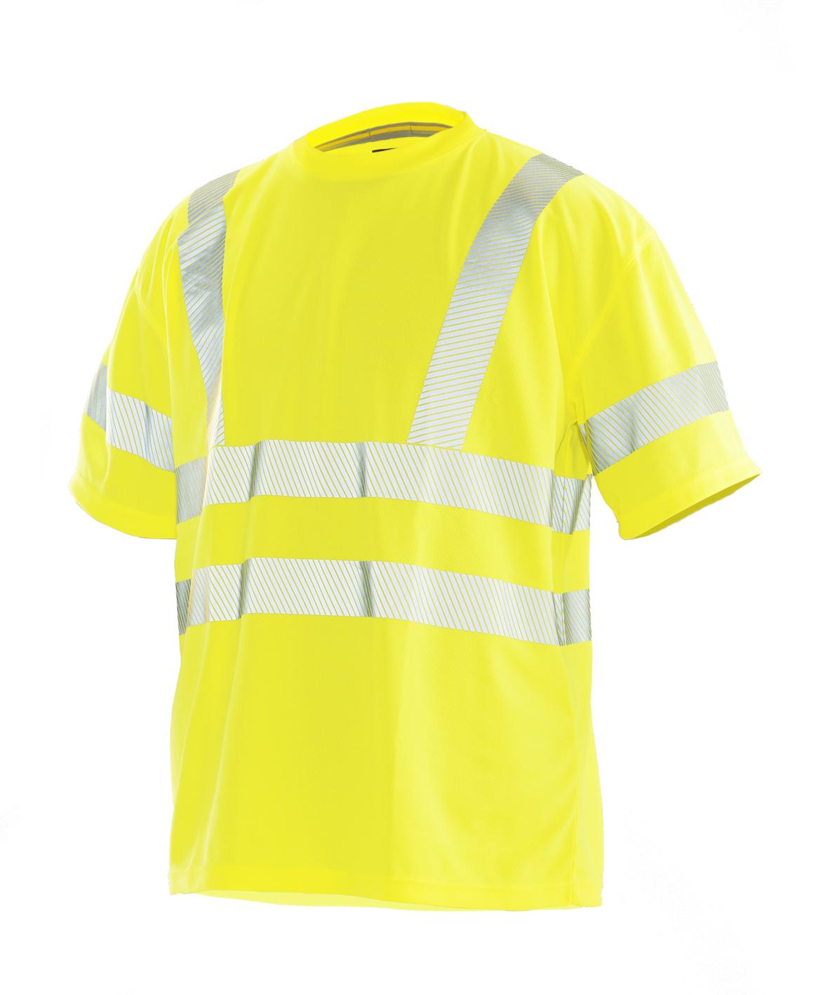 5584 T-shirt Hi-Vis 3XL jaune