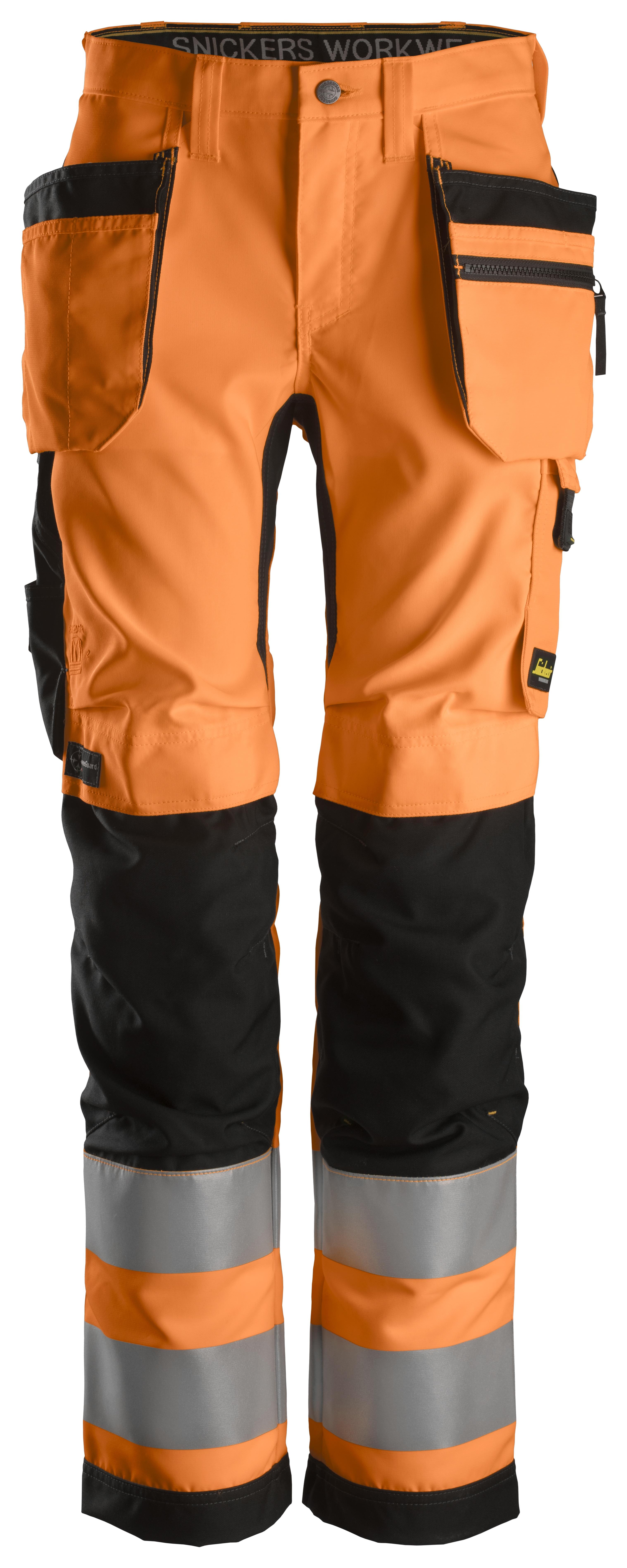 Snickers 6730 - AllroundWork, Pantalon+ F HV PH CL1