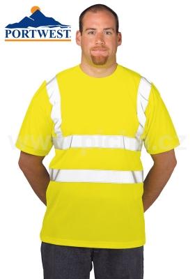 T Shirt Haute Visibilité Classe 2