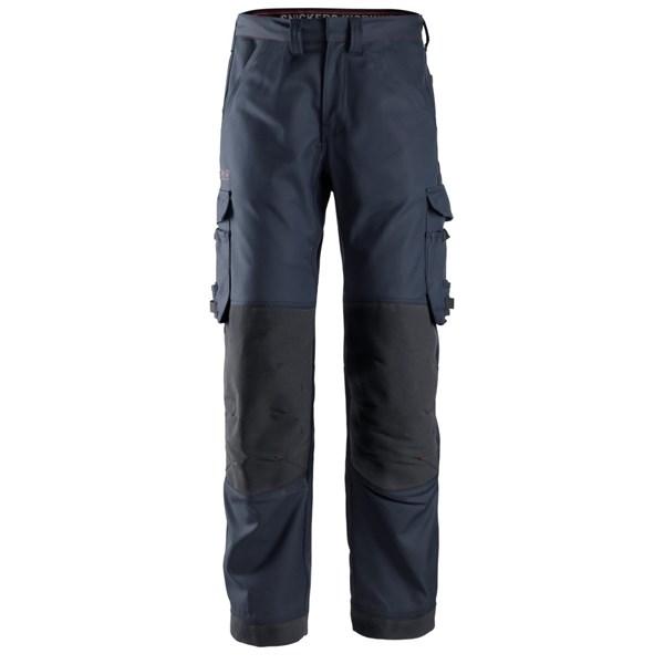 Snickers 6362 - PW Pantalon de travail avec poches de jambes égales