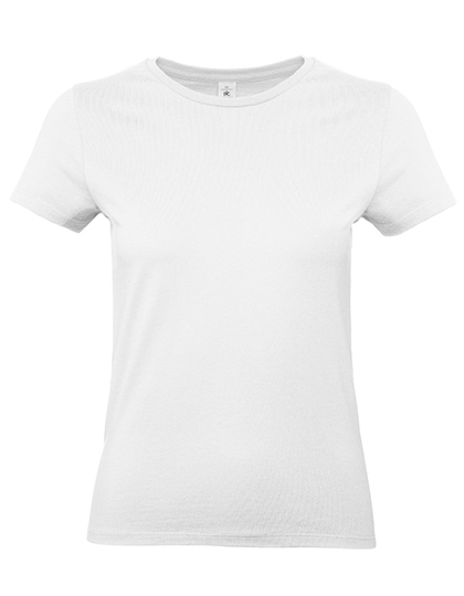 Tshirt col rond 190 gr dame