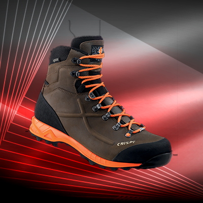Chaussures de marche - Trekking - Chasse