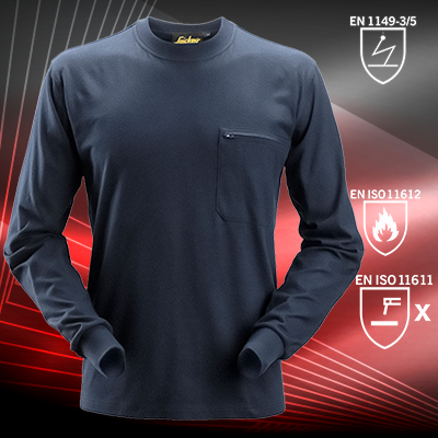 Tshirt & polos multinormes