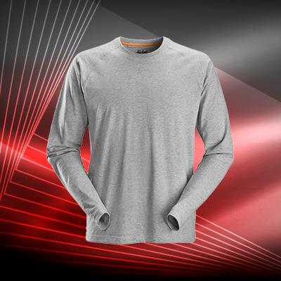 Tshirts manches longues