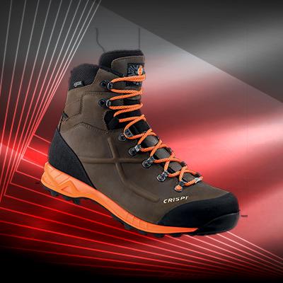 Chaussures Trekking