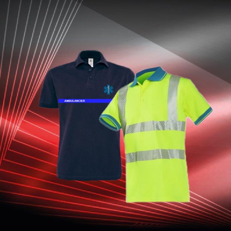 Chemises/Polos/Tshirt