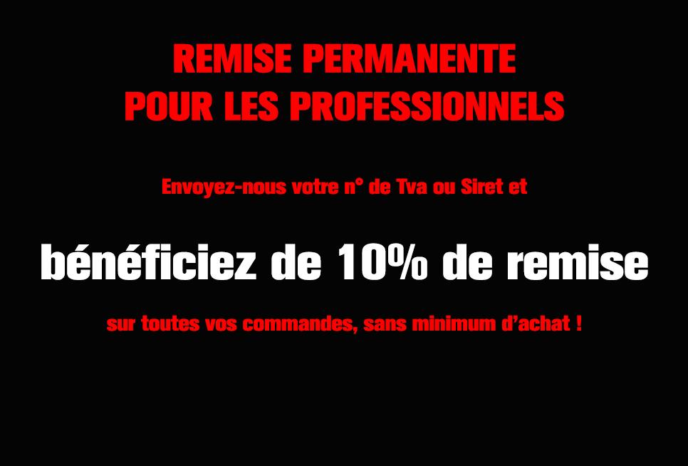 Remise Pro